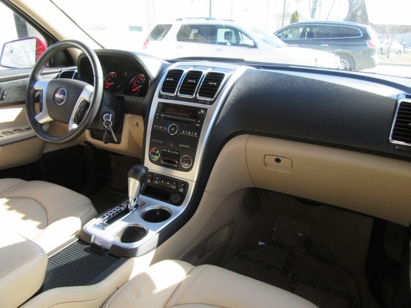 GMC Acadia 2012 price