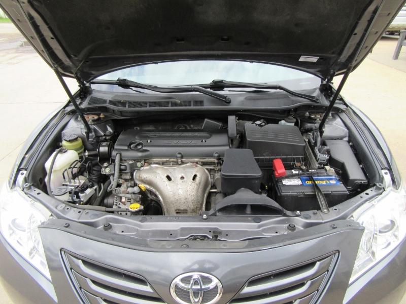 Toyota Camry 2009 price $5,595