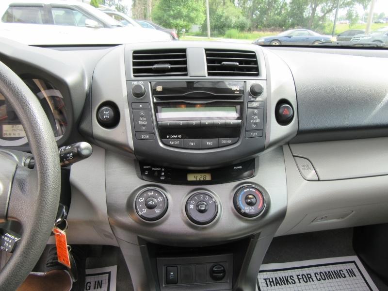 Toyota RAV4 2011 price $0