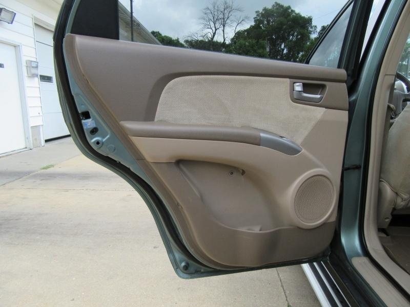 Kia Sportage 2007 price $5,595