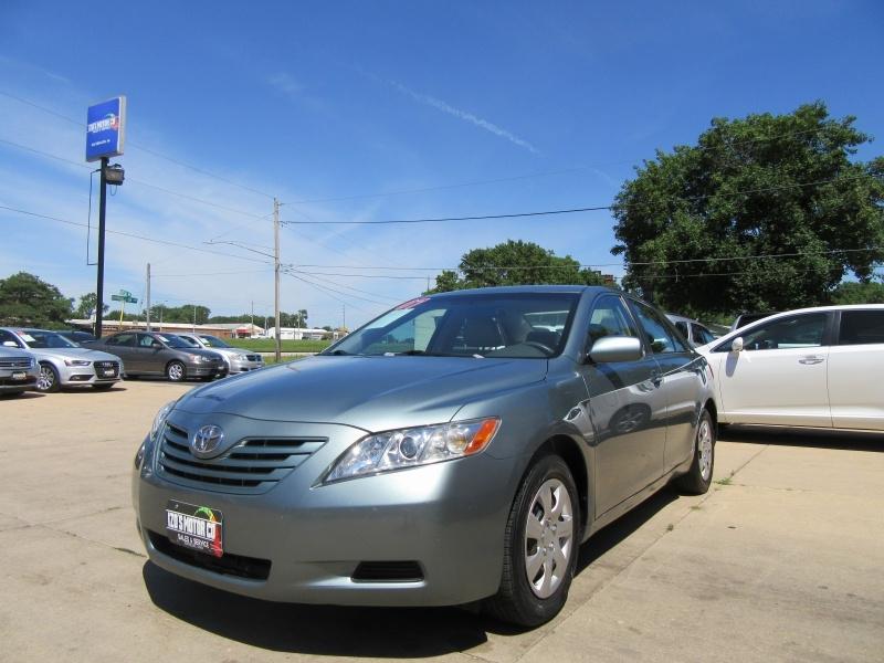 Toyota Camry 2007 price $5,595
