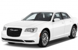 Chrysler 300 2018