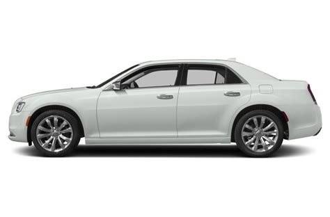 2017 Chrysler 300C