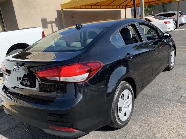 Kia Forte 2017 price $13,998