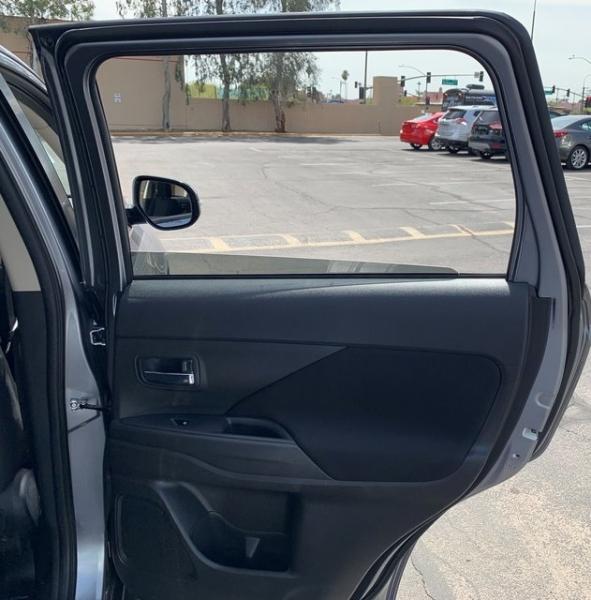 Mitsubishi Outlander 2018 price $15,998