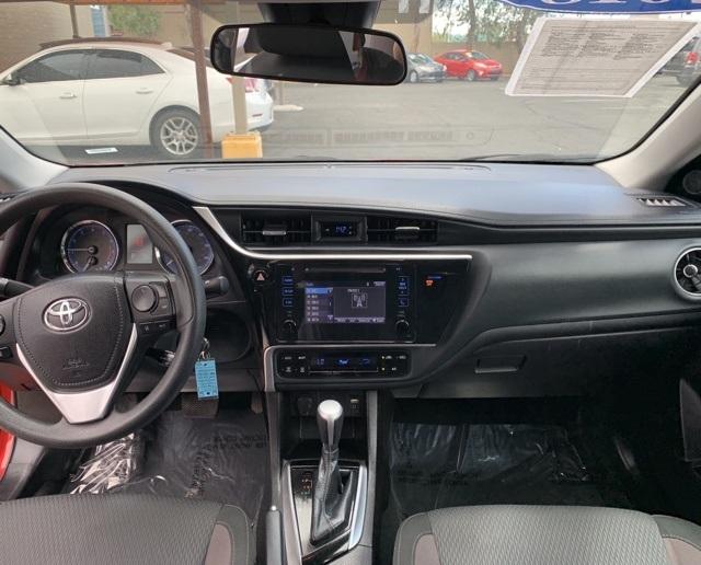 Toyota Corolla 2018 price $14,498