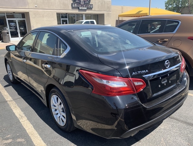 Nissan Altima 2018 price $14,799