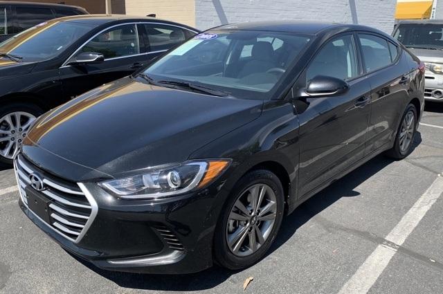 Hyundai Elantra 2018 price $13,499