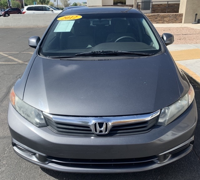 Honda Civic 2012 price $6,998