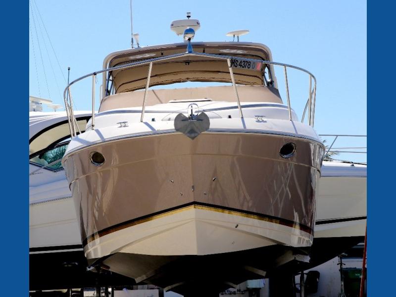 Rinker 360 Express Cruiser 2006 price $65,000