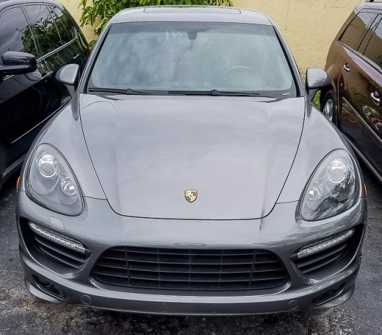 2013 Porsche Cayenne AWD 4dr GTS - Inventory | Imports Unlimited of
