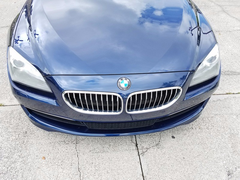 BMW 6-Series 2014 price $28,995
