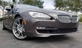 BMW 6-Series 2013