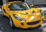 Lotus Elise 2005