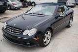 Mercedes-Benz CLK-Class 2004