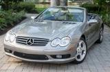 Mercedes-Benz SL-Class 2005