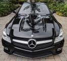 Mercedes-Benz SL-Class 2011