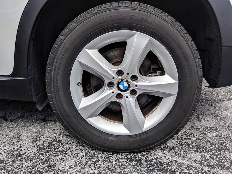 BMW X5 2010 price $12,595