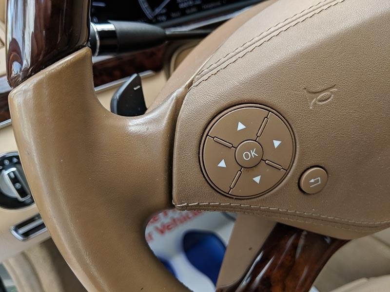 Mercedes-Benz S-Class 2010 price $24,200