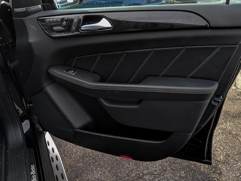 Mercedes-Benz GL 2016 price $38,995