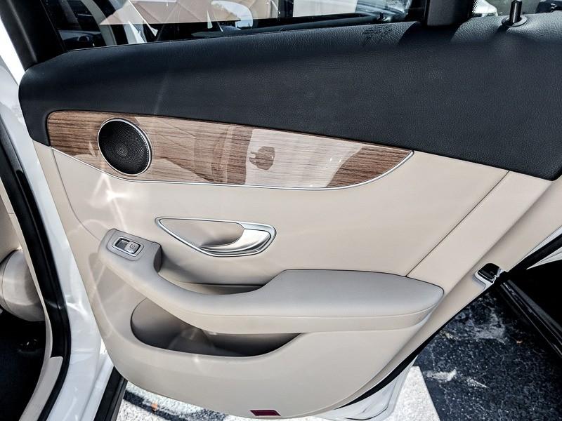Mercedes-Benz GLC 2018 price $33,995