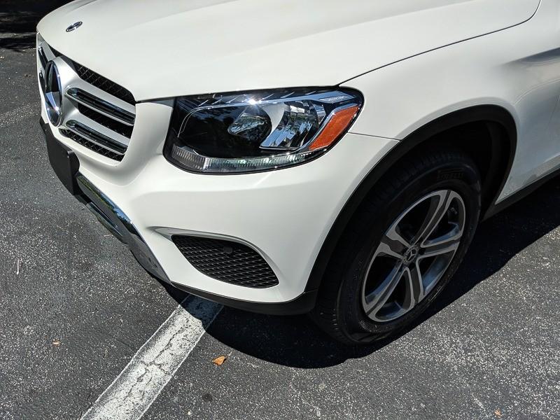 Mercedes-Benz GLC 2018 price $32,995