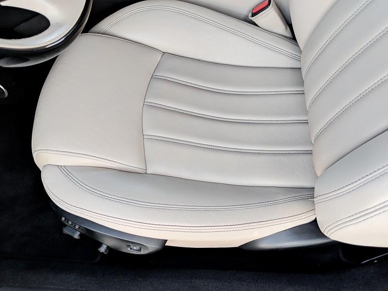 Maserati GranTurismo Convertible 2012 price $57,995