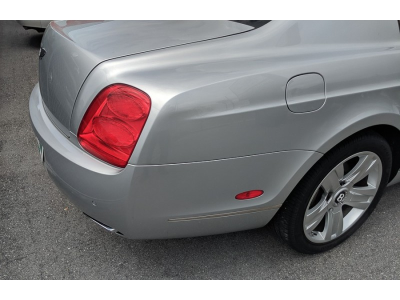 Bentley Continental Flying Spur 2006 price $35,745