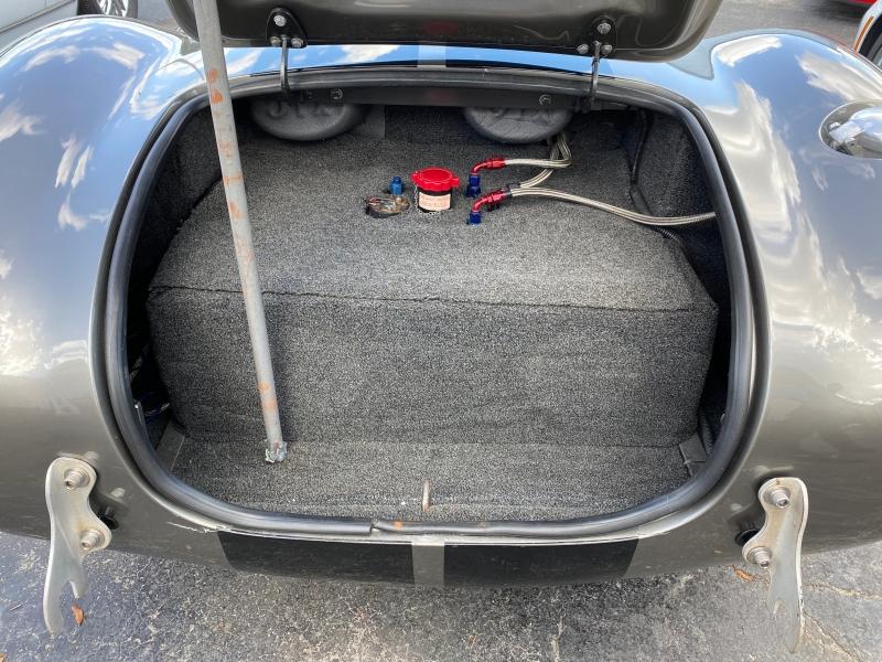 Shelby AC Cobra Rep 1965 price $38,995