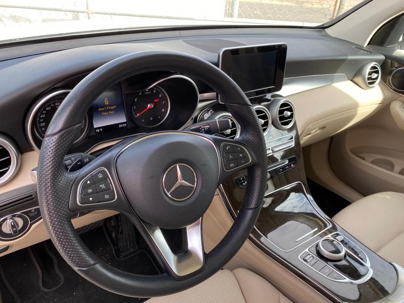 Mercedes-Benz GLC 2019 price $36,995