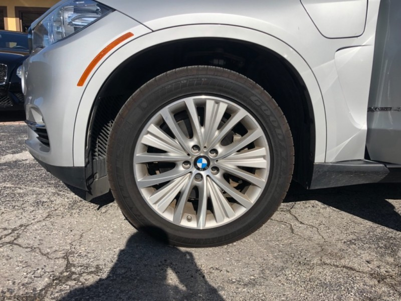 BMW X5 eDrive 2016 price $34,995