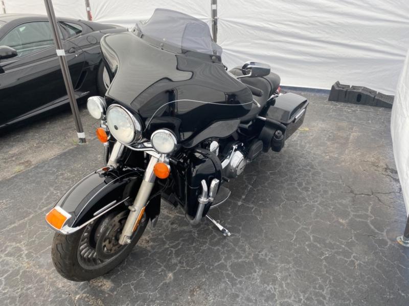 Harley-Davidson  2012 price $11,995