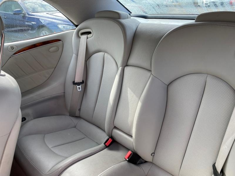 Mercedes-Benz CLK-Class 2005 price $10,995