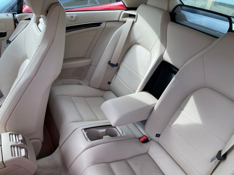 Mercedes-Benz E-Class 2017 price $34,550
