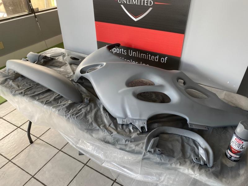 Suzuki Katana GSX 750 F 2000 price $1,200