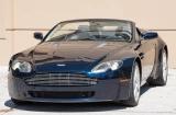 Aston Martin Vantage 2008
