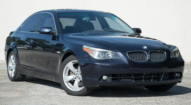 2004 BMW 5 Series 530i 4dr Sdn - Inventory | Imports Unlimited of ...