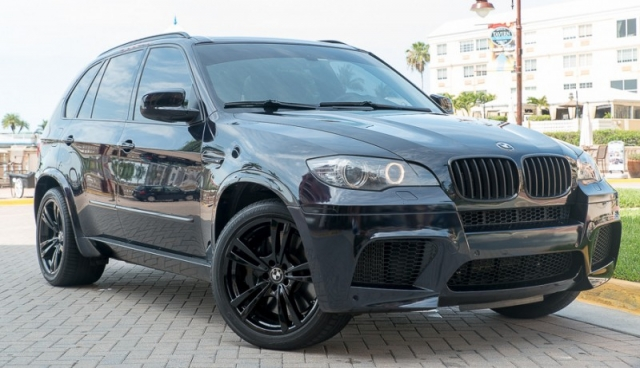 2010 BMW X5 M AWD 4dr - Inventory | Imports Unlimited of Naples Inc ...