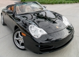 Porsche 911 Carrera  Cab 2003