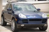 Porsche Cayenne 2004