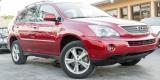 Lexus RX 400h 2008