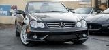 Mercedes-Benz CLK-Class 2008