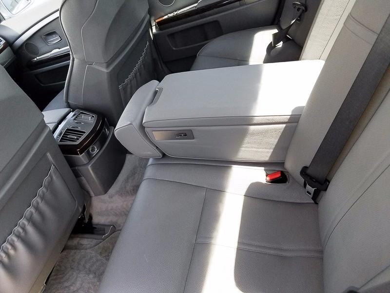 BMW 7-Series 2006 price $4,999