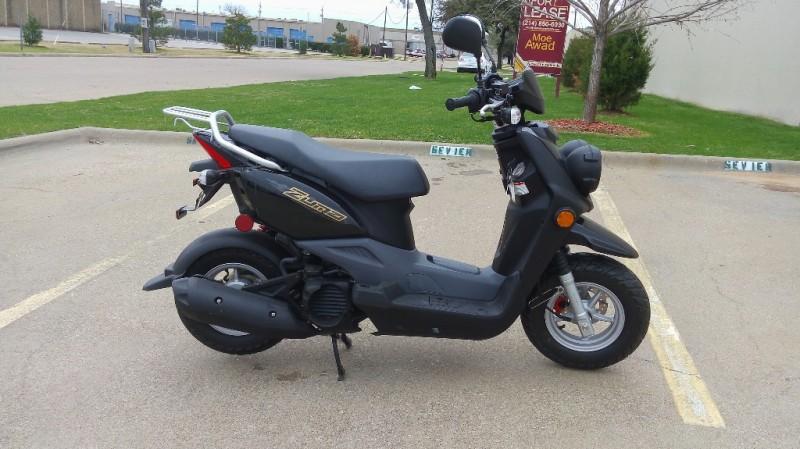 2012 Yamaha
