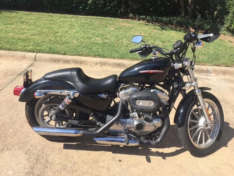 2006 Harley-Davidson Harley Davidson XL883L