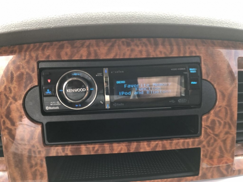 DODGE RAM 3500 2006 price $14,999