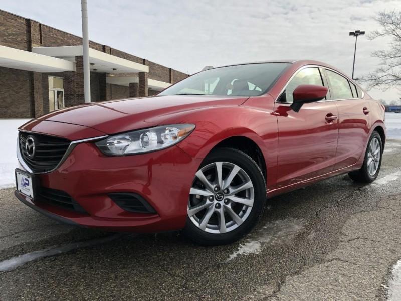 MAZDA SPORT Inventory Auto Dealership In COLUMBUS Ohio - Mazda dealers in ohio