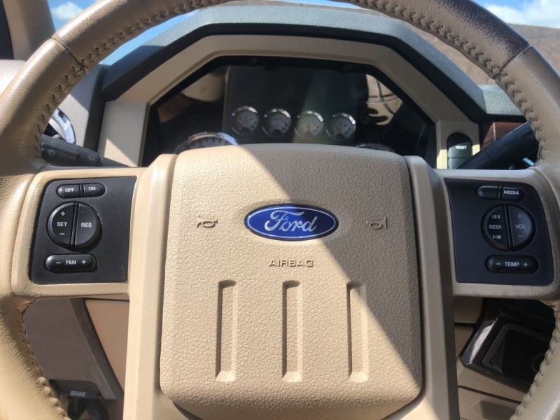 FORD F350 2008 price $14,999