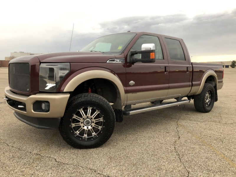 2011 Ford F350 Super Duty Inventory Auto Dealership