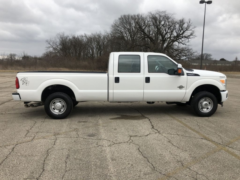 FORD F250 2012 price $27,995